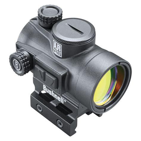 Bushnell Trs26 Red Dot Sight