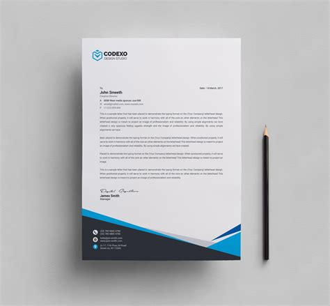 business letterhead design ideas letterhead designs business letterhead templates - Letterhead Design Ideas
