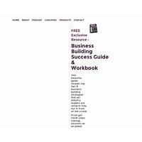 Business building rockstar summit vip backstage pass free trial