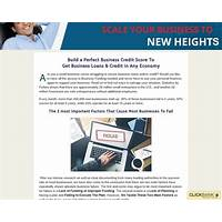 Business credit w no personal guarantee business credit score inexpensive