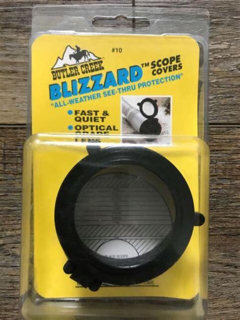 Butler Creek Blizzard Scopes Optics Lasers Ebay