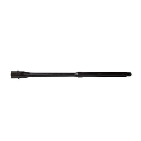 Button Rifled Barrel Accuracy