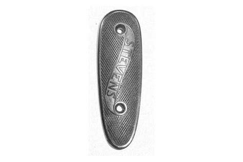 Buttplates Stevens Cpa Rifles