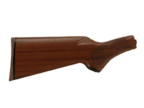 Buttstock For A Marlin 1895