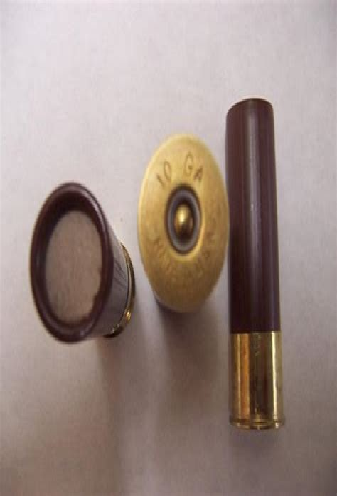 Buy 10 Gauge Shotgun Blanks