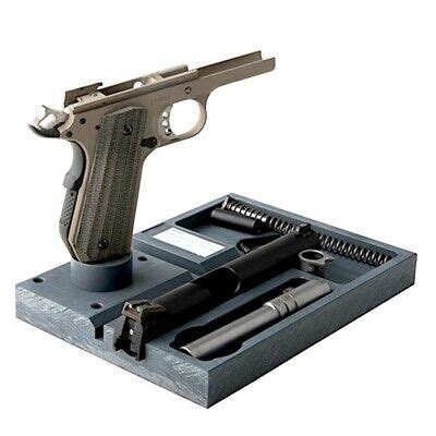 Buy 1911 Armorer Plate With Mp1a Mag Post Swivel