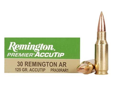 Buy 30 Remington Ar Ammo