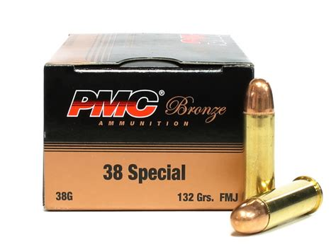 Buy 38 Special Ammo
