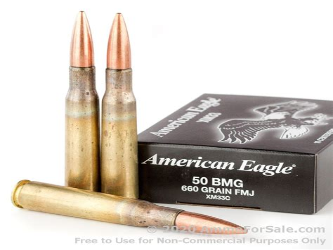 Buy 50 Bmg Ammo