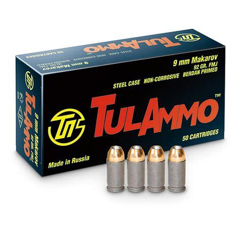 Buy 9 Millimeter Ammo At 18