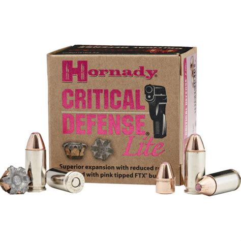 Buy 9mm Luger Ammo Canada