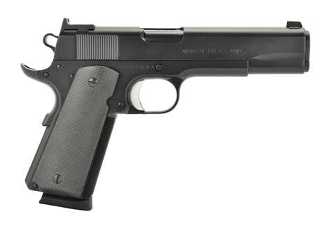 Buy A Colt 45 Pistol