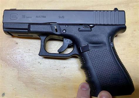 Buy A Glock 19 Handgun