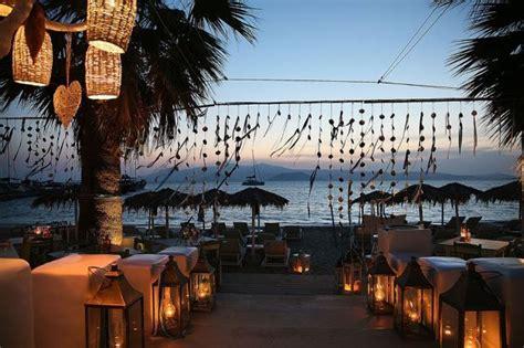 Buy Ammo Beach Bar Naxos
