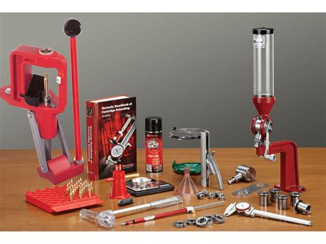Buy Ammo Reloading Kits