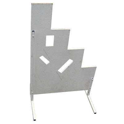 Buy Barricade Brackets 4 Bolts No Plywood Mgm Targets