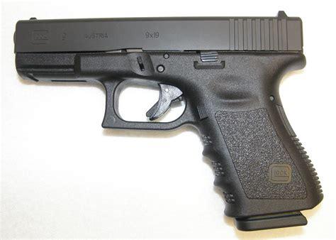 Buy Glock 19 Gen 3