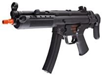 Buy H Amp K MP5 A5 Elite AEG Airsoft SMG By VFC Airsoft