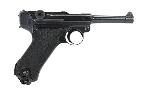 Buy Luger 9mm