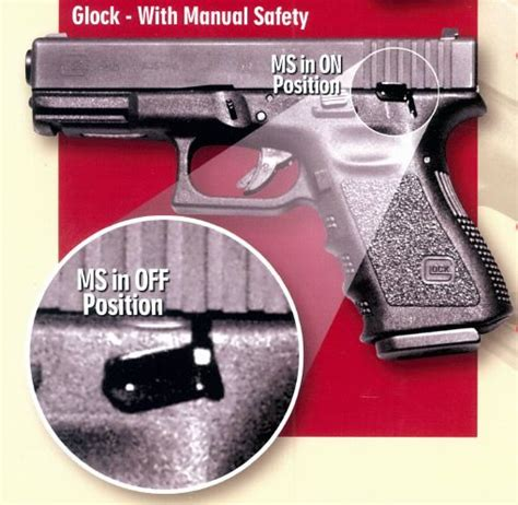 Buy Manual Safety Kit For Glock Reg Cominolli Review