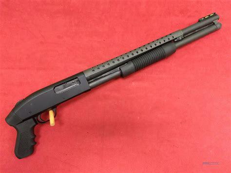 Buy Mossberg 500 Pistol Grip Shotgun