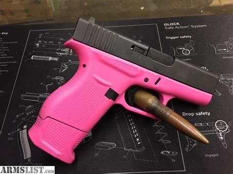 Buy Pink Glock 43