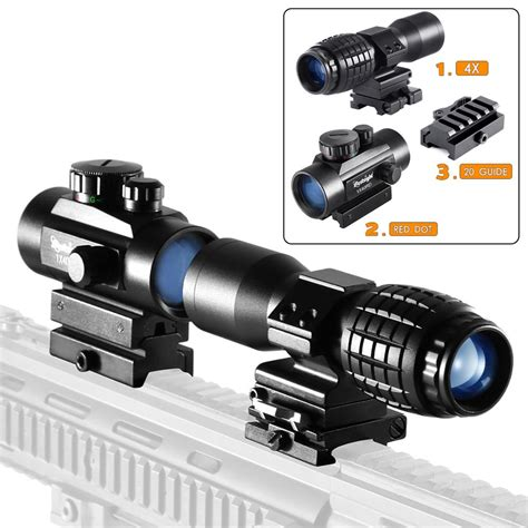 BUY Red Dot Sight Accessories 200 Products Up To 40 Off