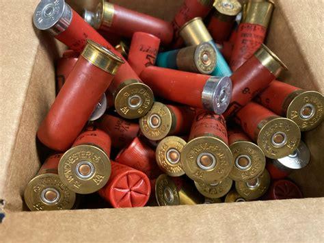 Buy Shotgun Shells In Bulk