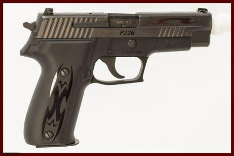 Buy Sig Sauer P226 9mm