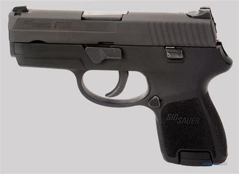 Buy Sig Sauer Pistols Online