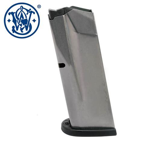 Buy Smith Wesson 194910000 M P 45acp Black Base 8rd