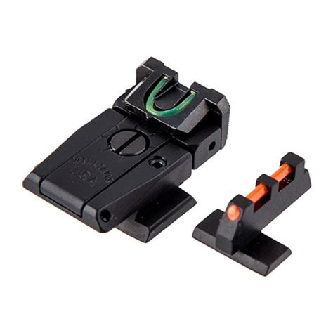 Buy Smith Wesson M P22 Adjustable Fire Sight Set