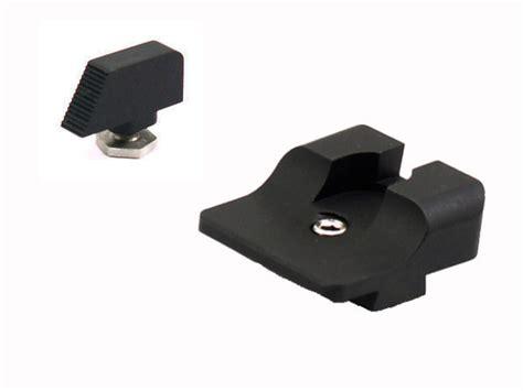 Buy Tactical Rear Sight For Glock Reg Warren Tactical