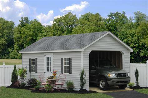 Buy Detached Garage
