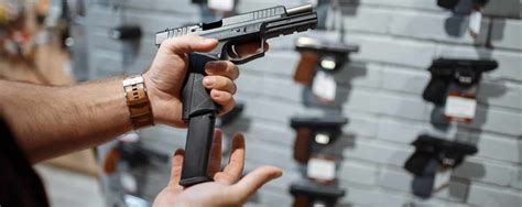 Buying A Handgun In A State You Own Vacation Property