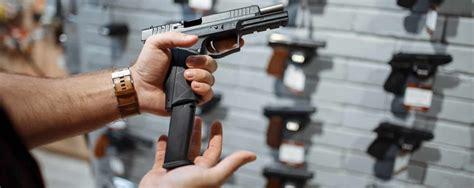 Buying A Handgun In Arizona
