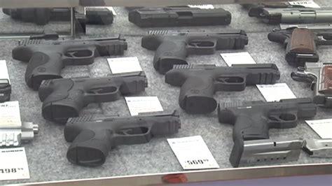 Buying A Handgun In Michigan 2016