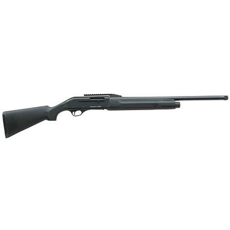 Buying A Shotgun At Walmart