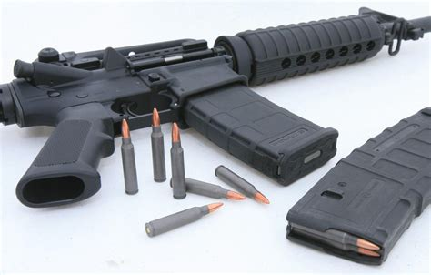 Buying An Assault Rifle In Iowa Video