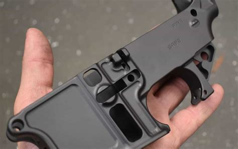 Buying Ar 15 Lower Out Of State