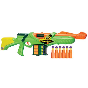 Buzz Bee Toys Bolt Action Rifle Hawk