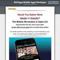 Discount bzzapps mobile app builder