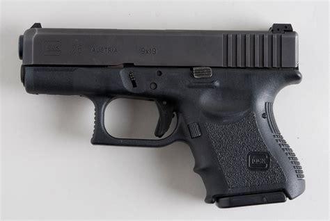 C Model Glock
