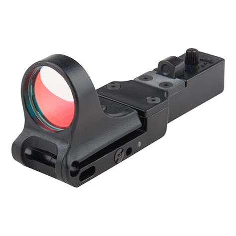 C More Red Dot Scope