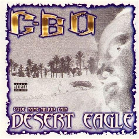 Desert-Eagle C-Bo Desert Eagle Zip.