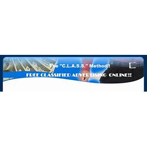 C l a s s classified listings advertising secret sourcesslap craiglist & ppc advertise free! free trial