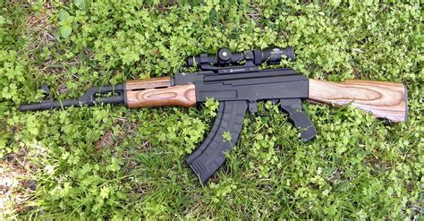 C39 Rifle Review