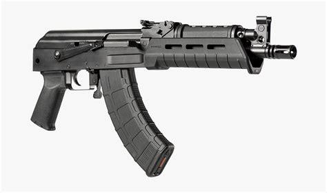 C39v2 Pistol Handguard