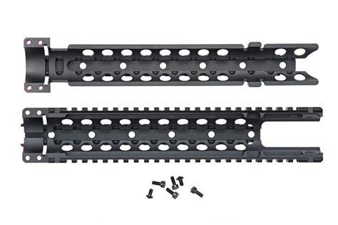 C4 Rail Carbine Length Cutout Rail Handguard Centurion Arms And Ar15 Muzzle Brake Shootout 35 Muzzle Devices Tested