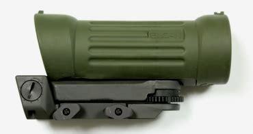 C79A2 3 4x Combat Optical Sight - Nordic Marksman Inc